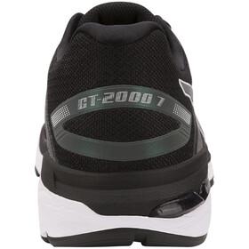 asics GT-2000 7 Buty Mężczyźni, black/white